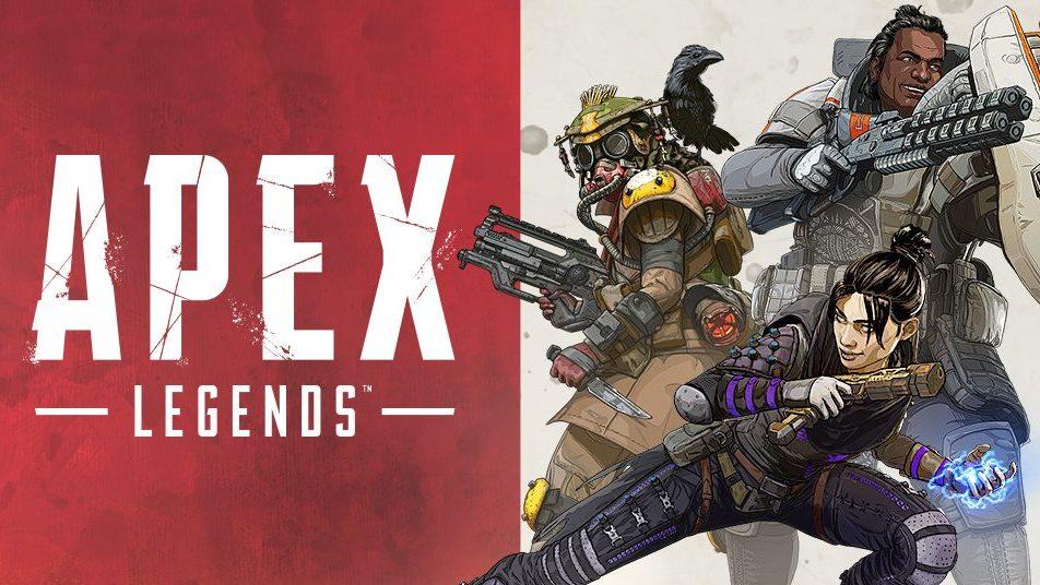 Apex Legends' server patch is live, addresses season 2