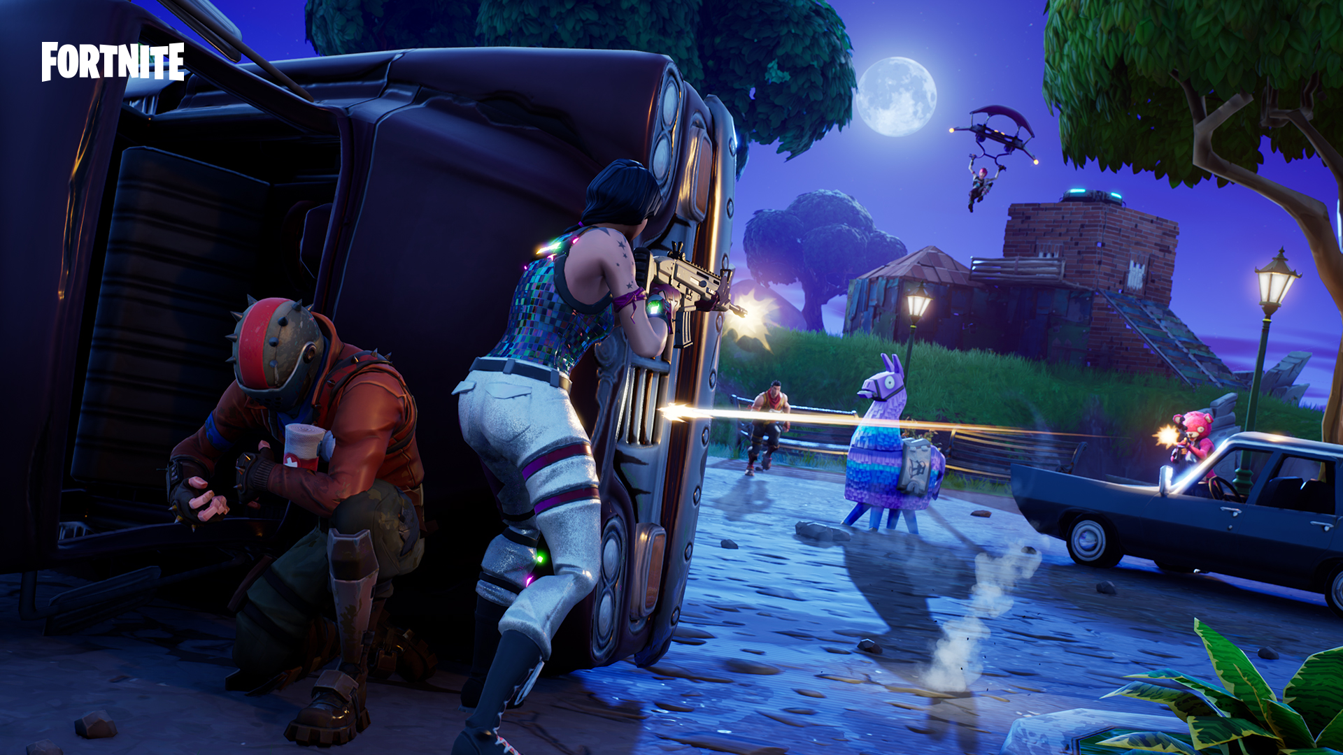 How To Disable The Reloading Icon In Fortnite Chapter 2 Lurkit