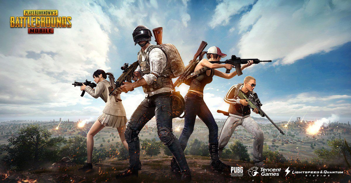 PUBG Mobile update 0 13 5 introduces new weapon, season