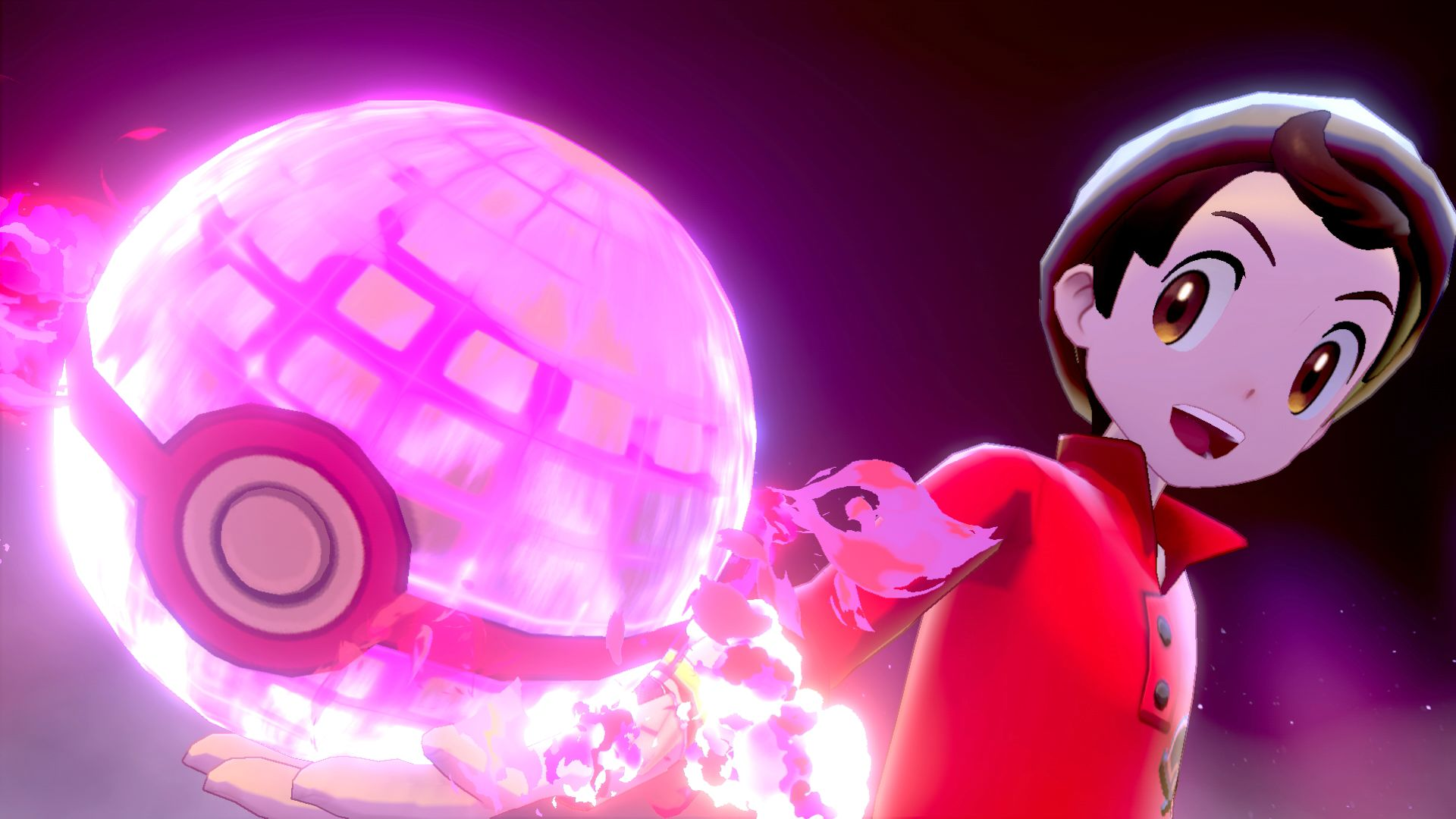 Pokemon Sword and Shield Aren't Recycling 3D Models, Game Freak Confirms