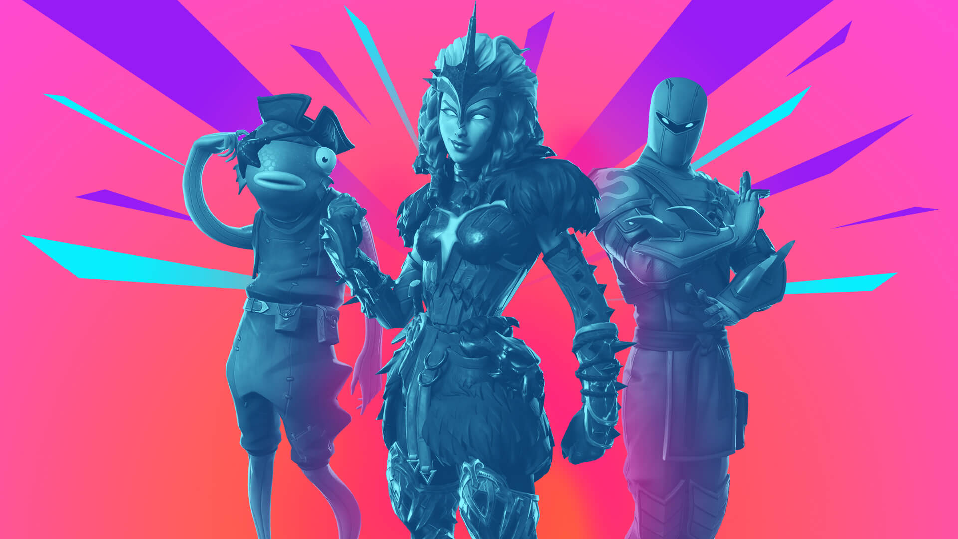 Fortnite Chapter 2 Season One Week 7 Challenges Are Now