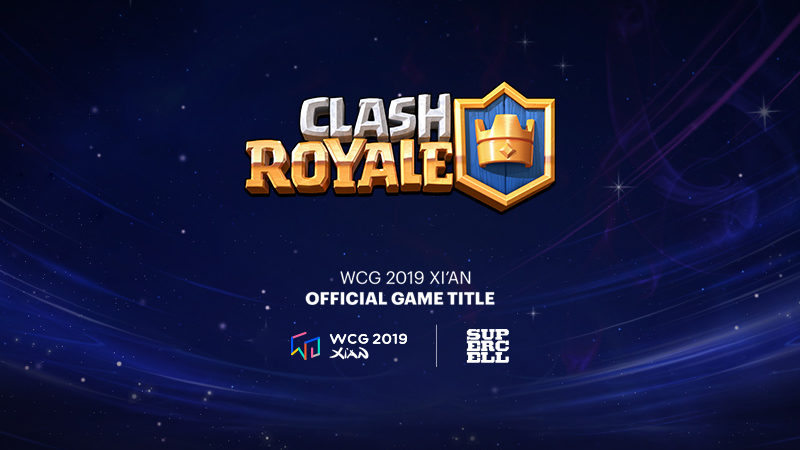Everything you need to know about WCG 2019 Clash Royale | Dot Esports