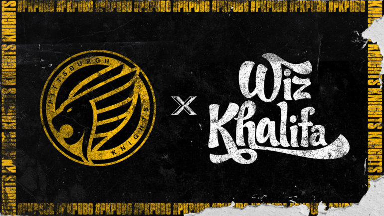 Pittsburgh Knights - Wiz Khalifa