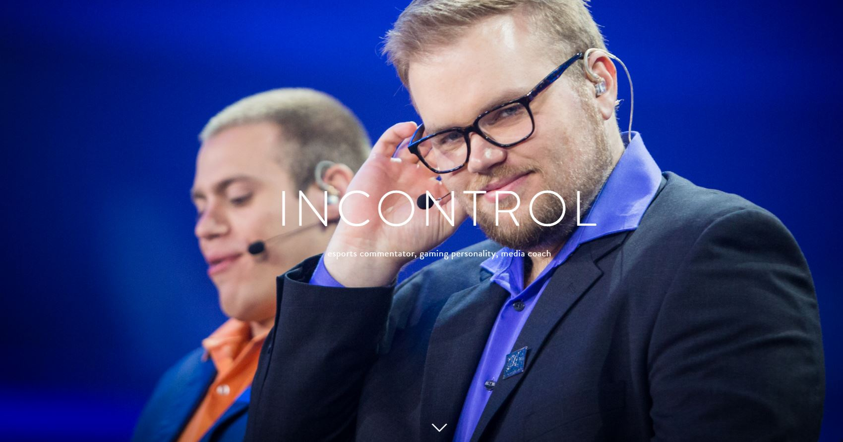 News: INcontroL, famed StarCraft player and caster, dies at age 33
