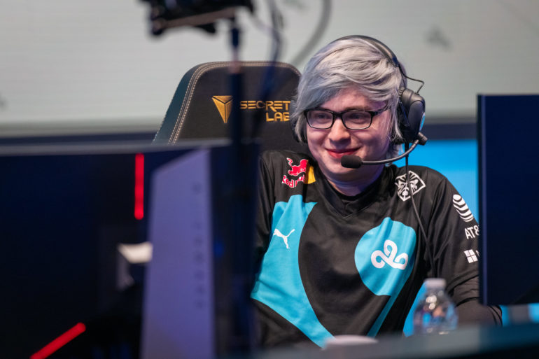 LCS Summer 2019 Week 7