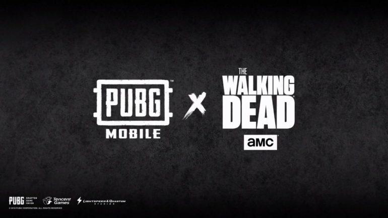 pubg-mobile-the-walking-dead