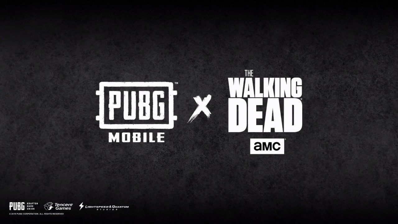 Pubg Mobile To Get Erangel 2 0 And A Collaboration With The Walking