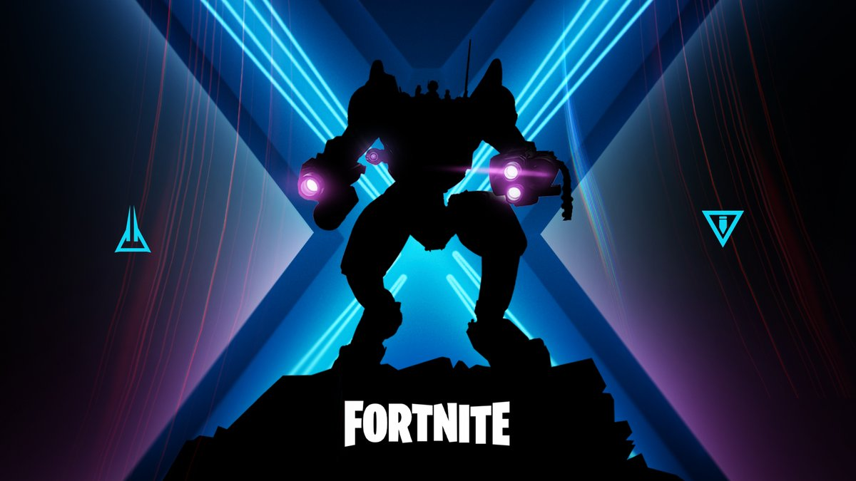 Here are all of the Fortnite Rumble Royale normal and prestige
