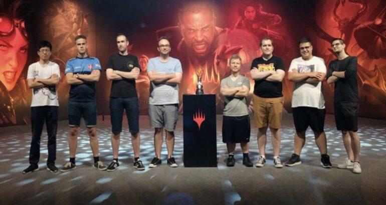 MTG Mythic Championship IV top-eight