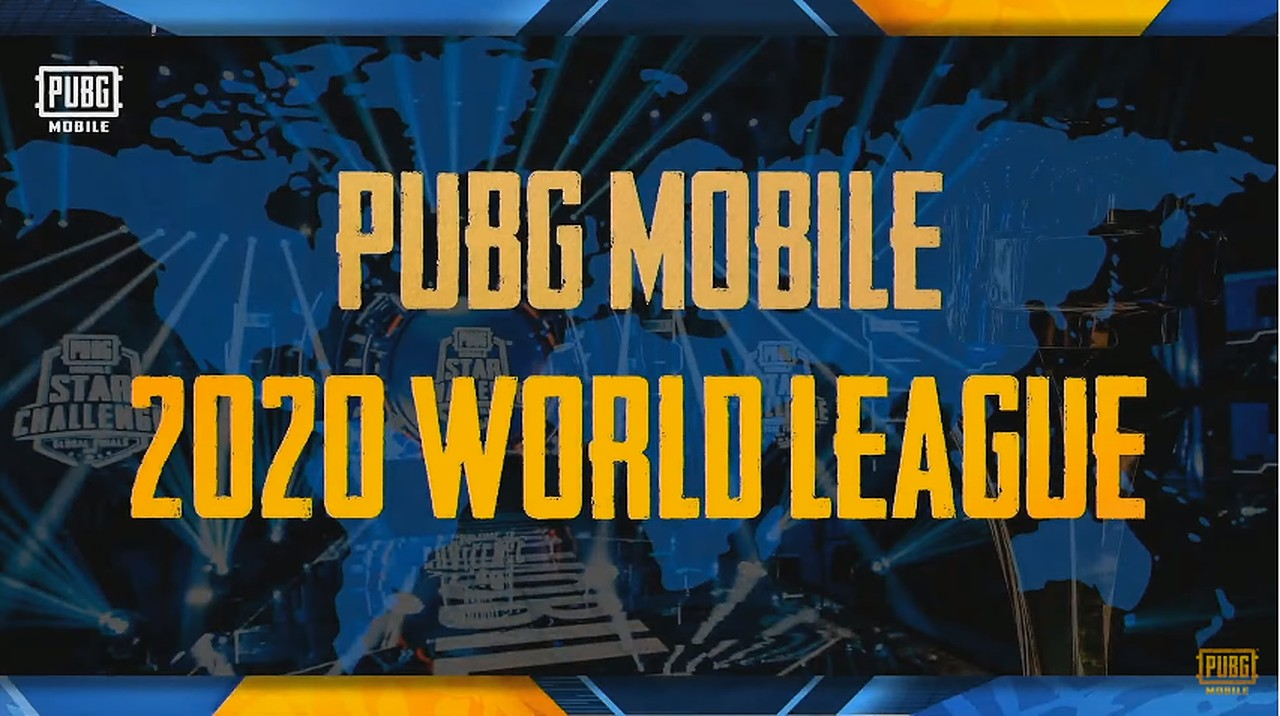 Lol Worlds 2020 Schedule.Tencent Reveals Pubg Mobile Esports Plans For 2020 With Over