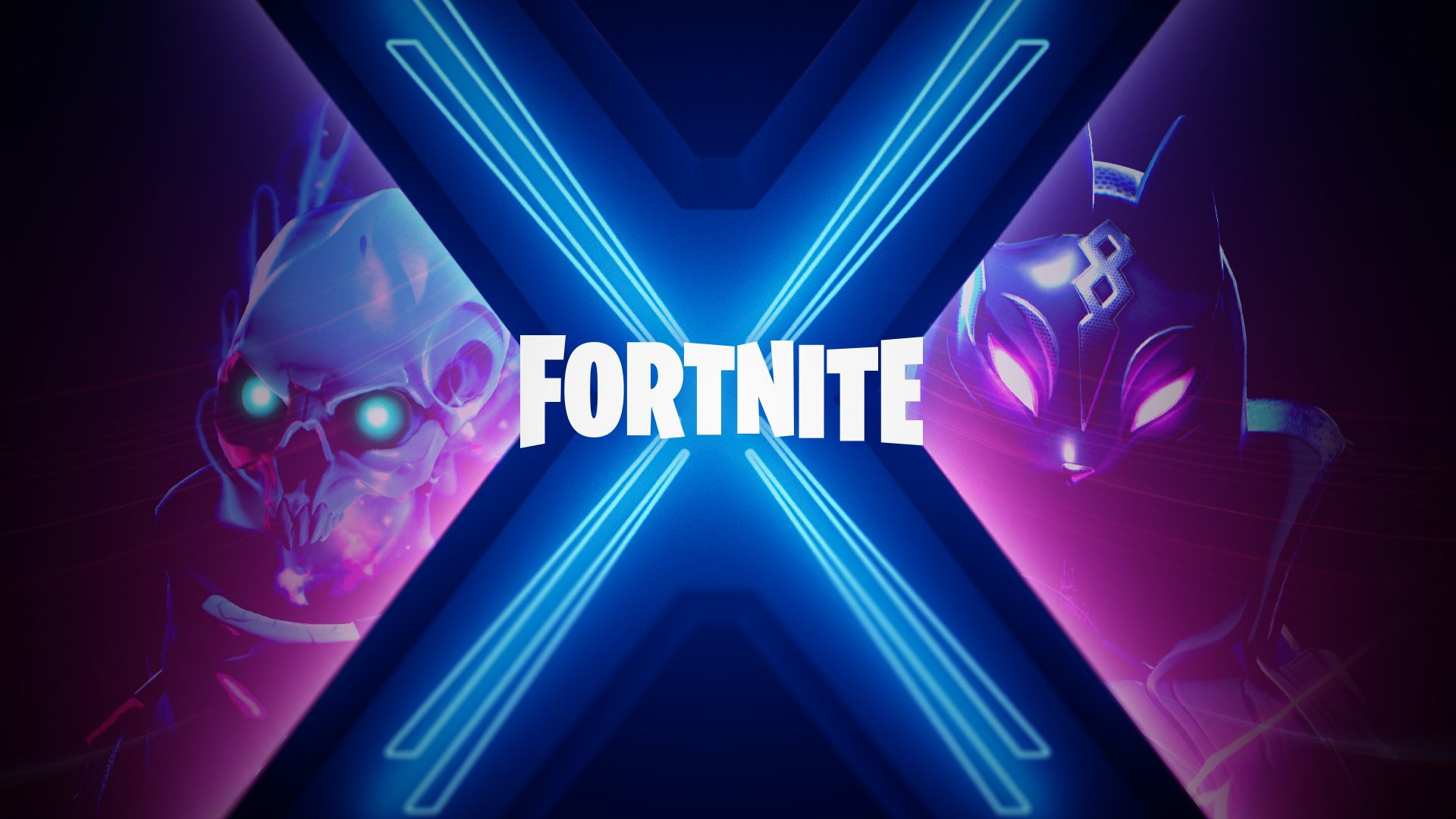 The Third Fortnite Season 10 Teaser Showcases Battle Pass