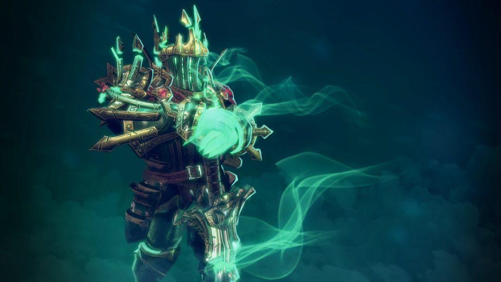 dota 2 wraith king