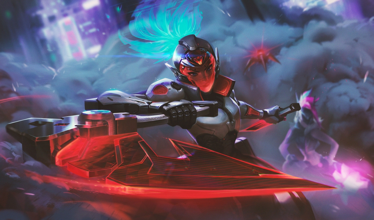 Riot makes Teamfight Tactics a permanent mode in League of Legends