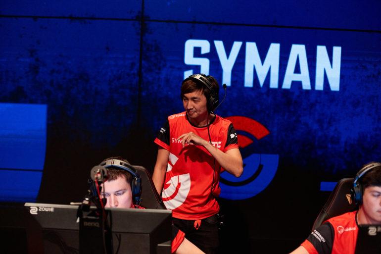 Syman