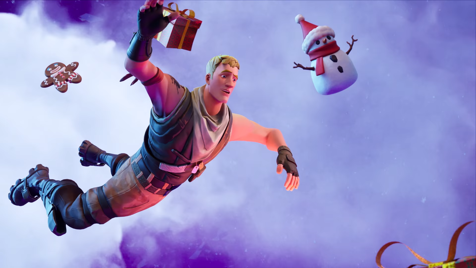 All Fortnite Season X Normal Road Trip Challenges Missions