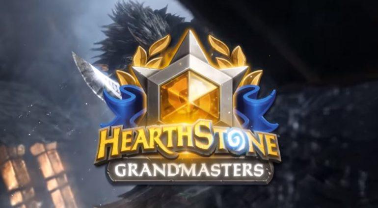 HS grandmasters