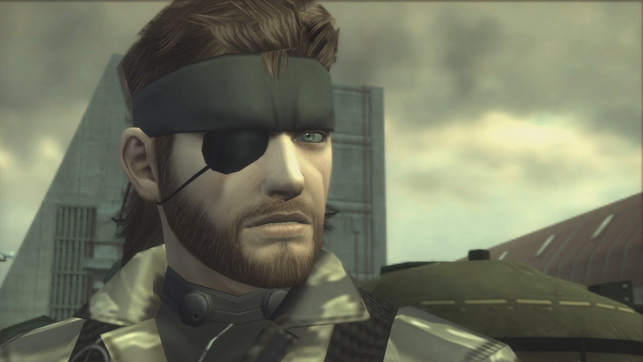 Will Solid Snake Come to Tekken 7? Not Exactly