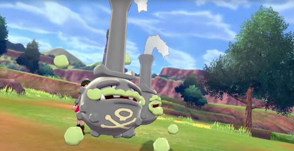 Pokemon Sword and Shield: New Pokemon, Forms and Team Yell Announced