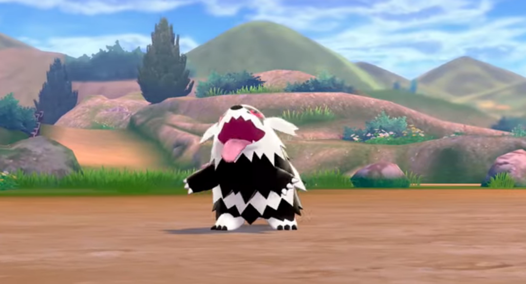 Pokémon Sword & Shield Trailer Reveals Rivals & Galar Pokémon Forms