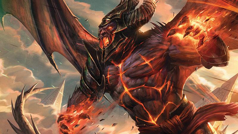 MTG Commander 2019 spoilers: Rakdos Madness, Merciless Rage