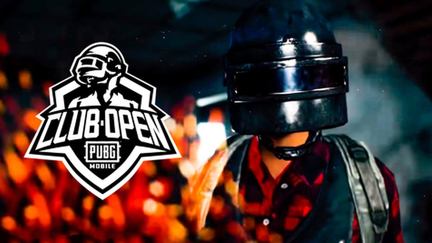 Registration for the PUBG Mobile Club Open fall split opens