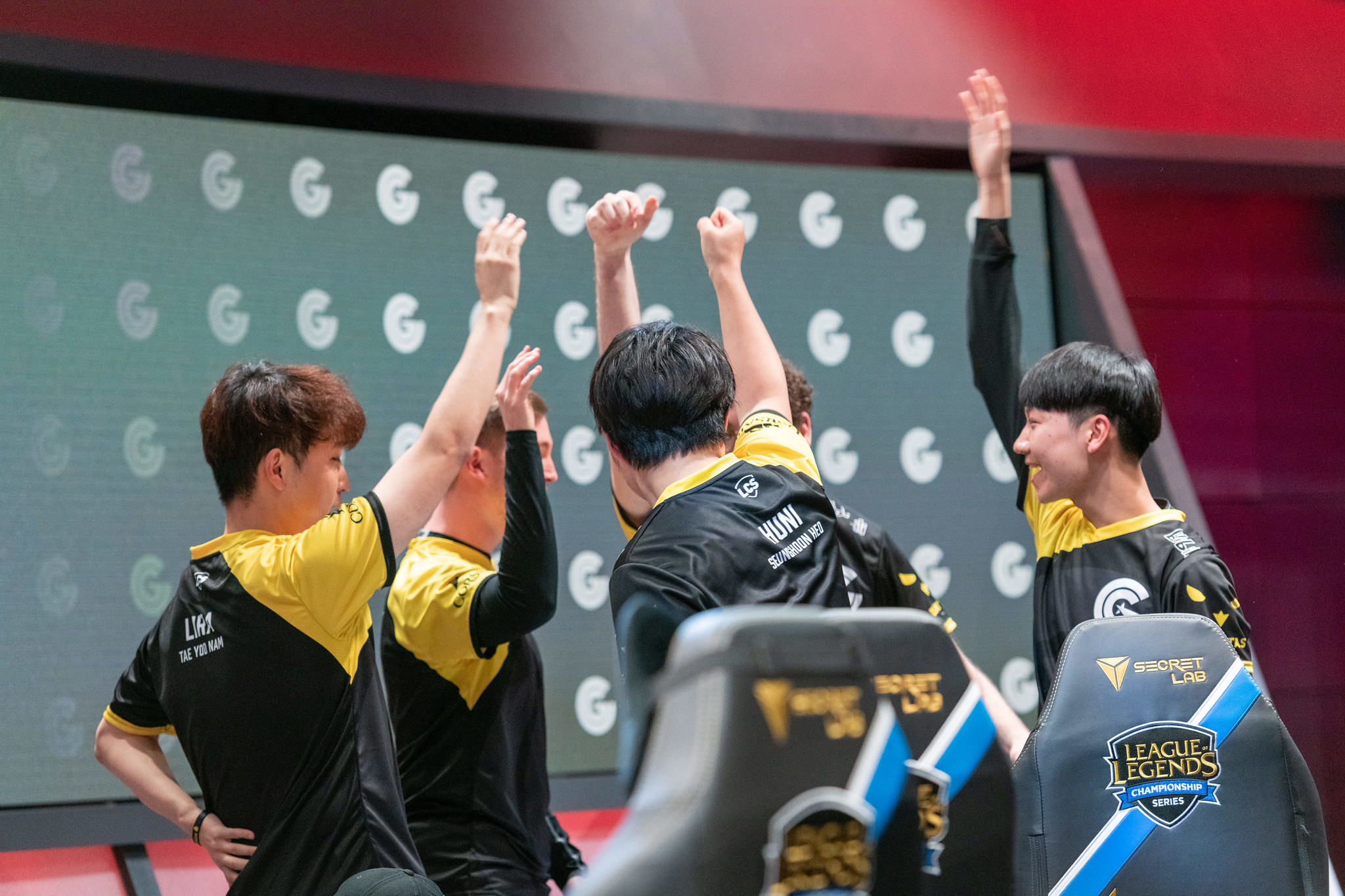 Clutch Gaming take down TSM to qualify for the 2019 LCS Summer Split