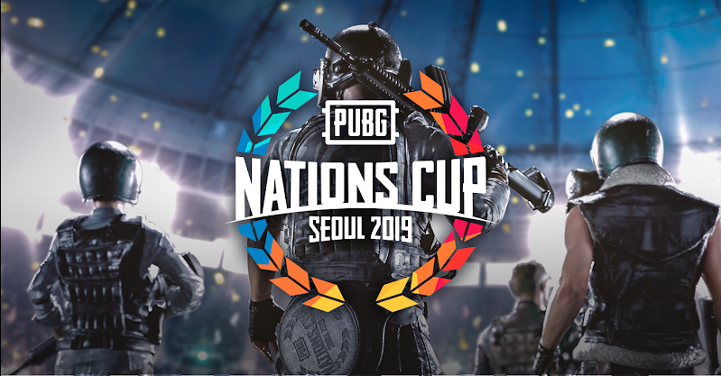 Image result for PUBG Nations Cup