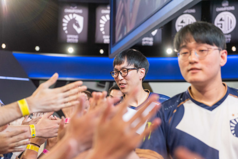 LCS Summer 2019 Week 9