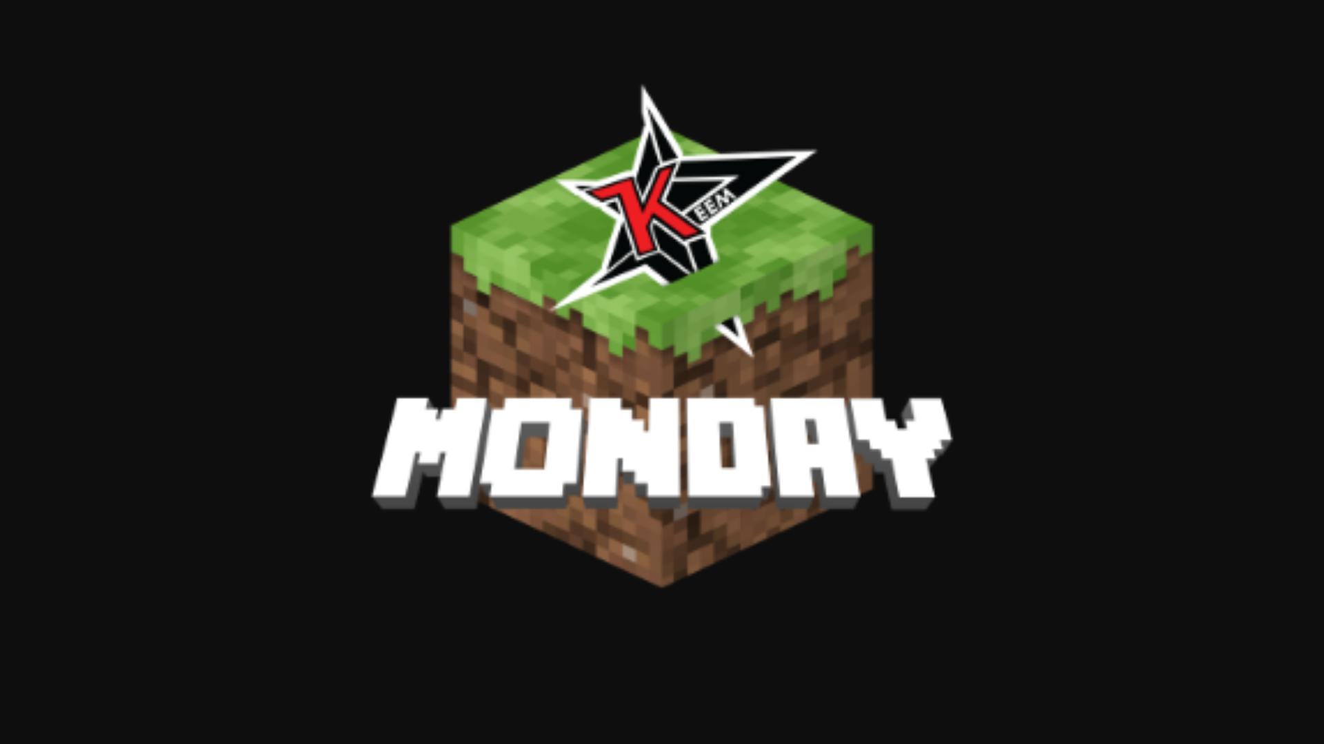 xQc and m0xyy win Minecraft Monday Week 12 | Dot Esports