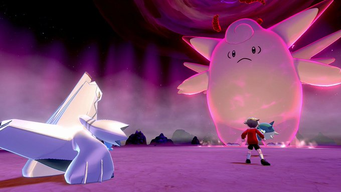 Pokemon Sword and Shield Gets New Trailer Showcasing Abilities, Items & More