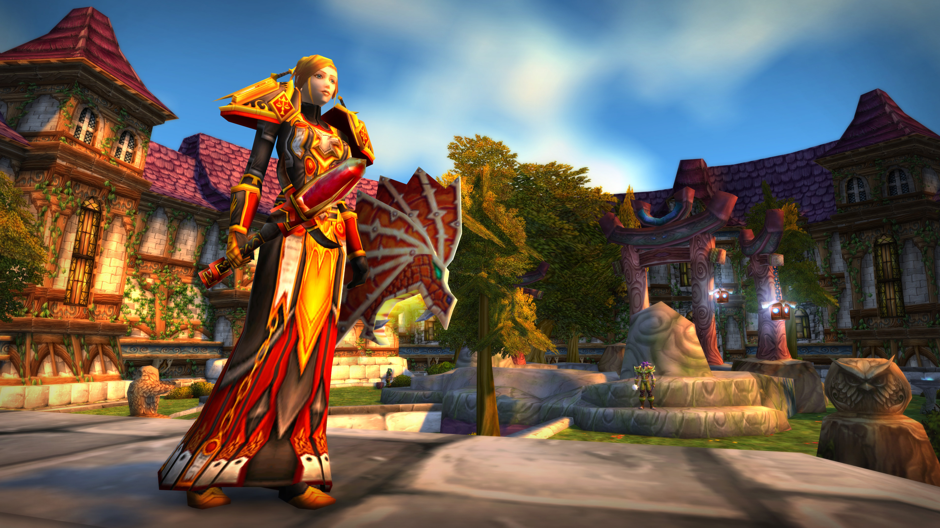 Is WoW Classic Down? How to check problems, outages, and