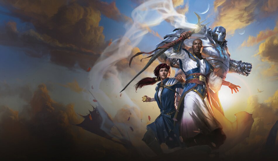 MTG Arena steps up its rewards and events for September