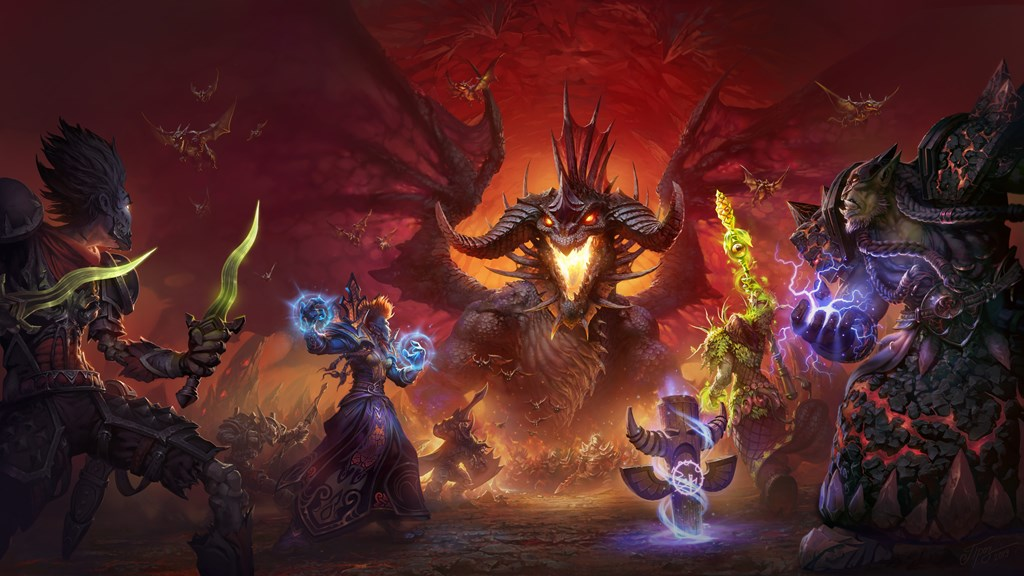 Blizzard adds more WoW Classic servers after the community