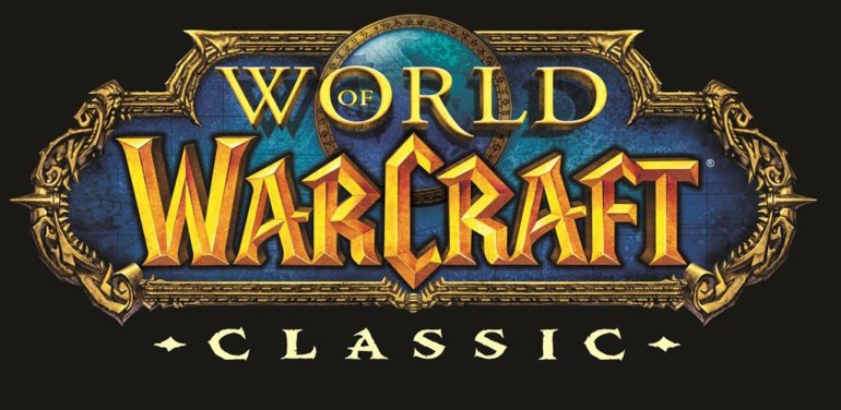 World of Warcraft Classic Logo