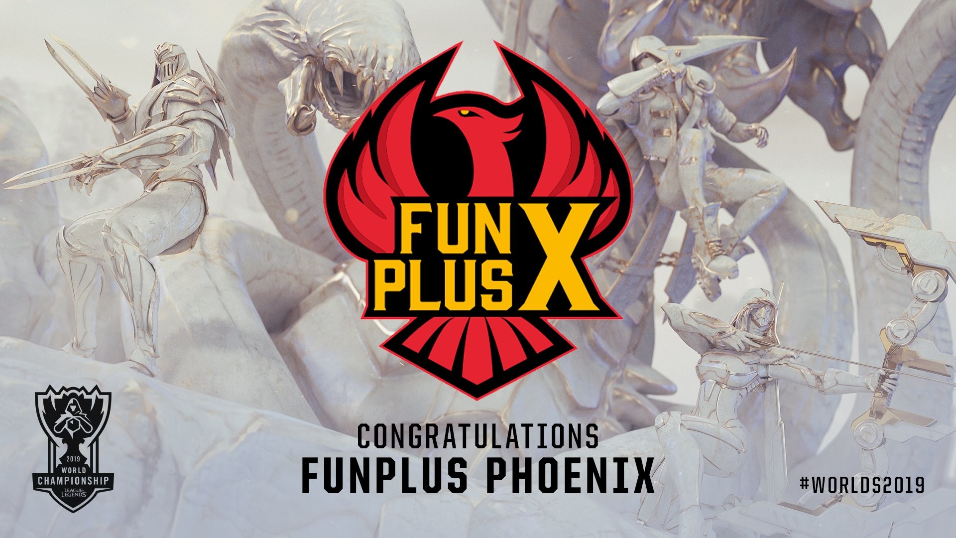 Αποτέλεσμα εικόνας για fun plus phoenix