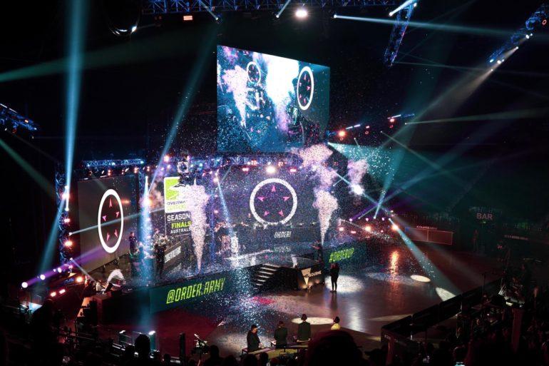 Aussie Contenders 2019 final