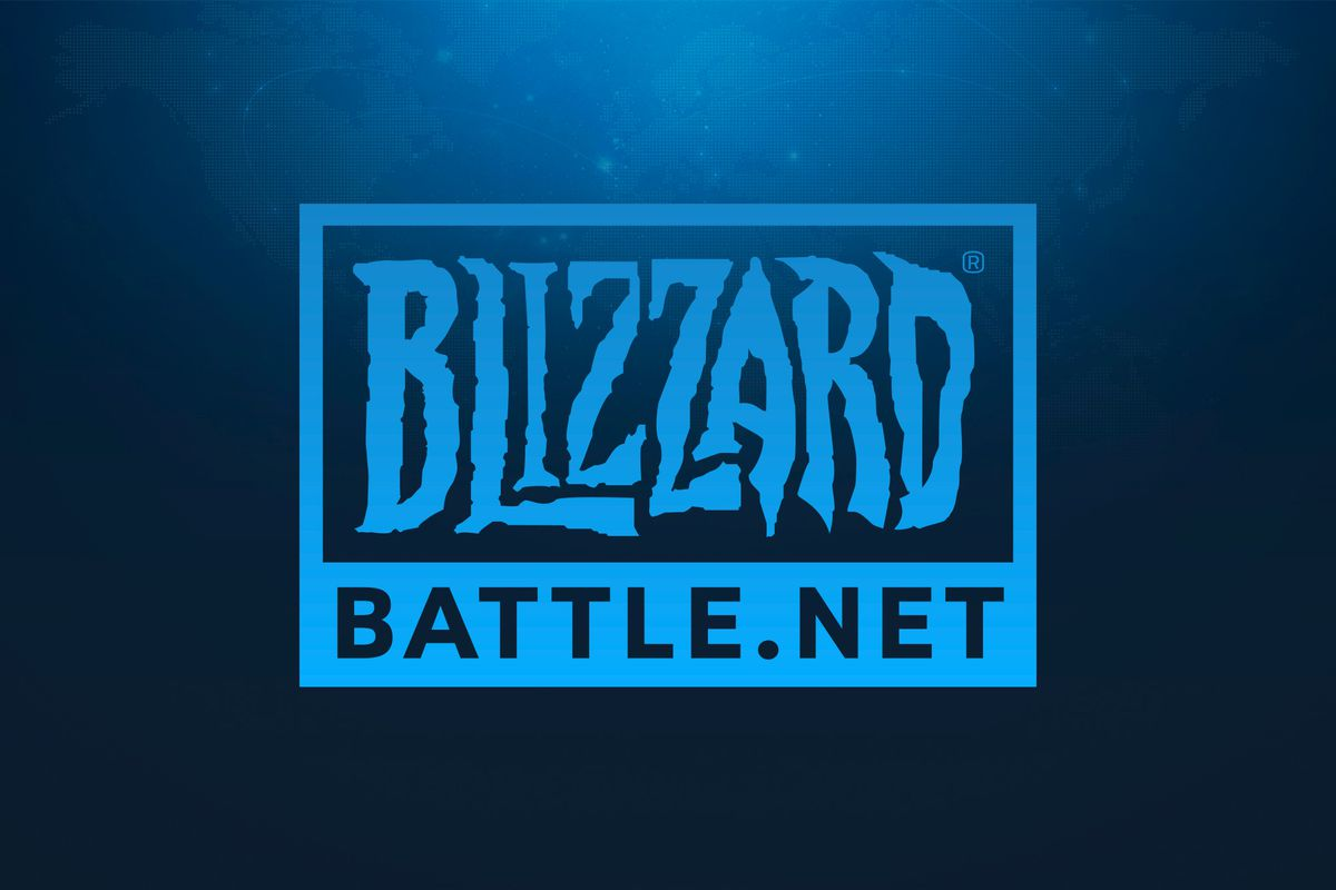 DDoS attack on Blizzard servers causes connectivity issues