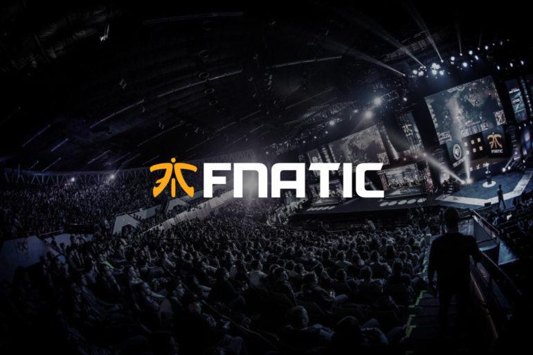 fnatic dota 2 new roster