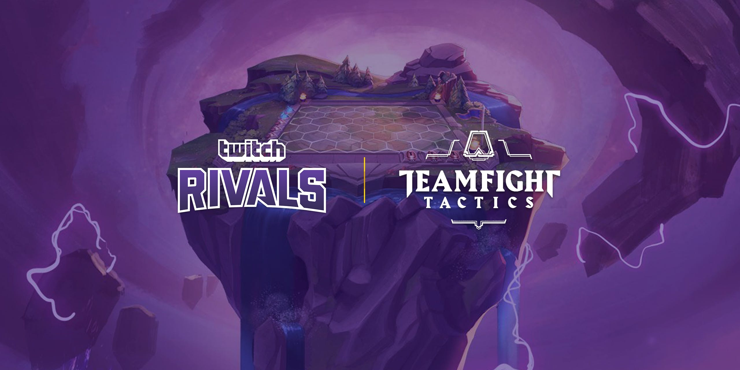 Twitch Rivals TFT Road to TwitchCon | Scores, Standings, and