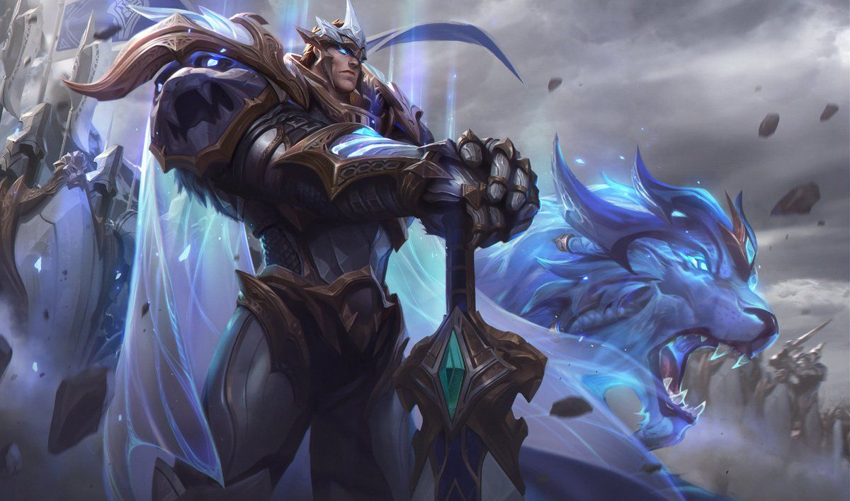 League of Legends | News, Stats, Players, Teams, and More
