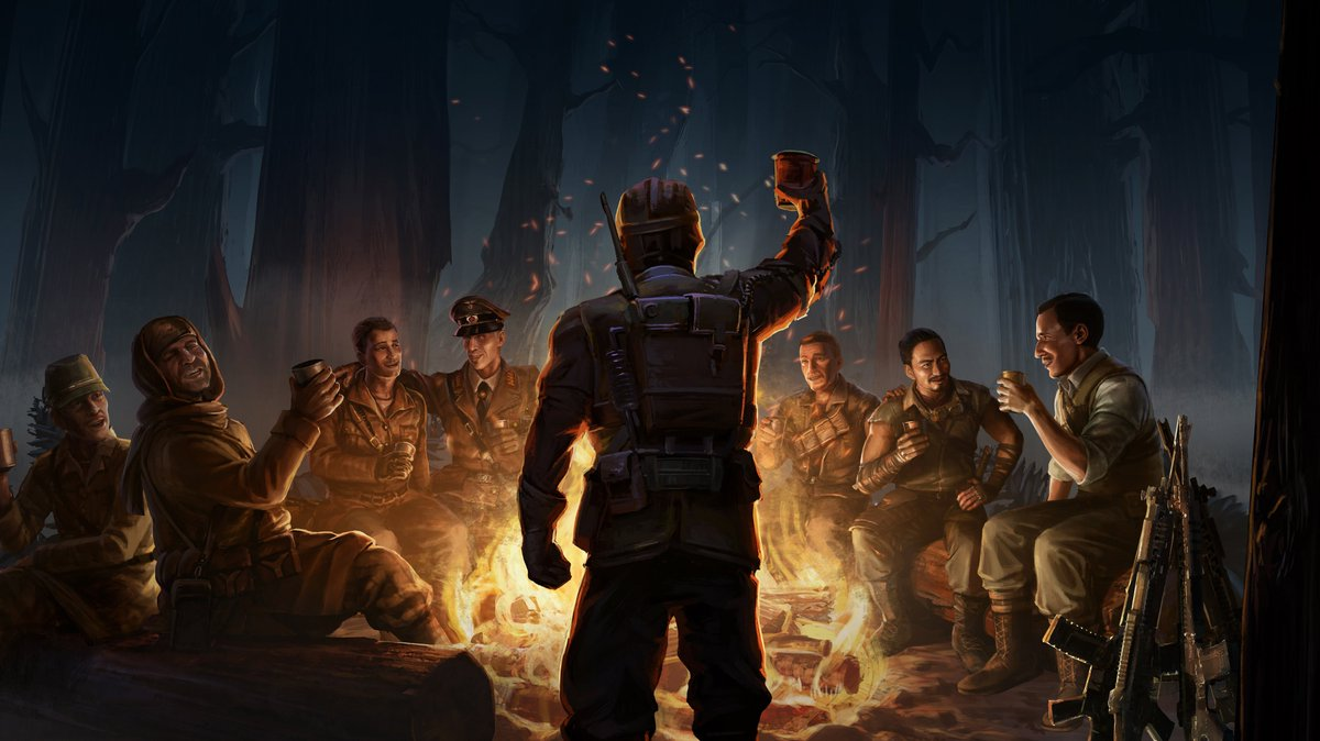The final Call of Duty: Black Ops 4 Zombies map is coming on ... on black ops all codes, black ops all perk colas, black ops add-on maps, world at war all zombie maps, real zombie maps, name of all zombie maps, all black ops 1 maps, black ops advanced warfare maps, black ops 2 maps, black ops multiplayer maps, code for all zombie maps, black ops two zombies maps, code to unlock zombie maps, black ops rezurrection maps, call of duty zombie maps, black ops 3 maps, name of black ops maps, custom zombie maps, bo2 zombie maps,