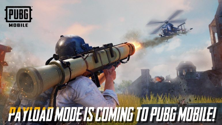 Pubg Mobile 0150 Update To Bring New Mode With Helicopters