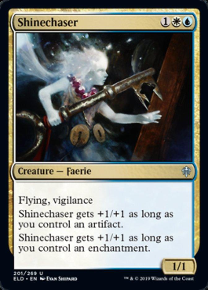 Shinechaser Spoiler Magic Throne of Eldraine