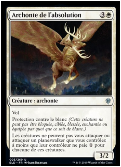 Archon of Absolution ELD