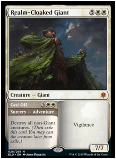 Realm-Cloaked Giant ELD