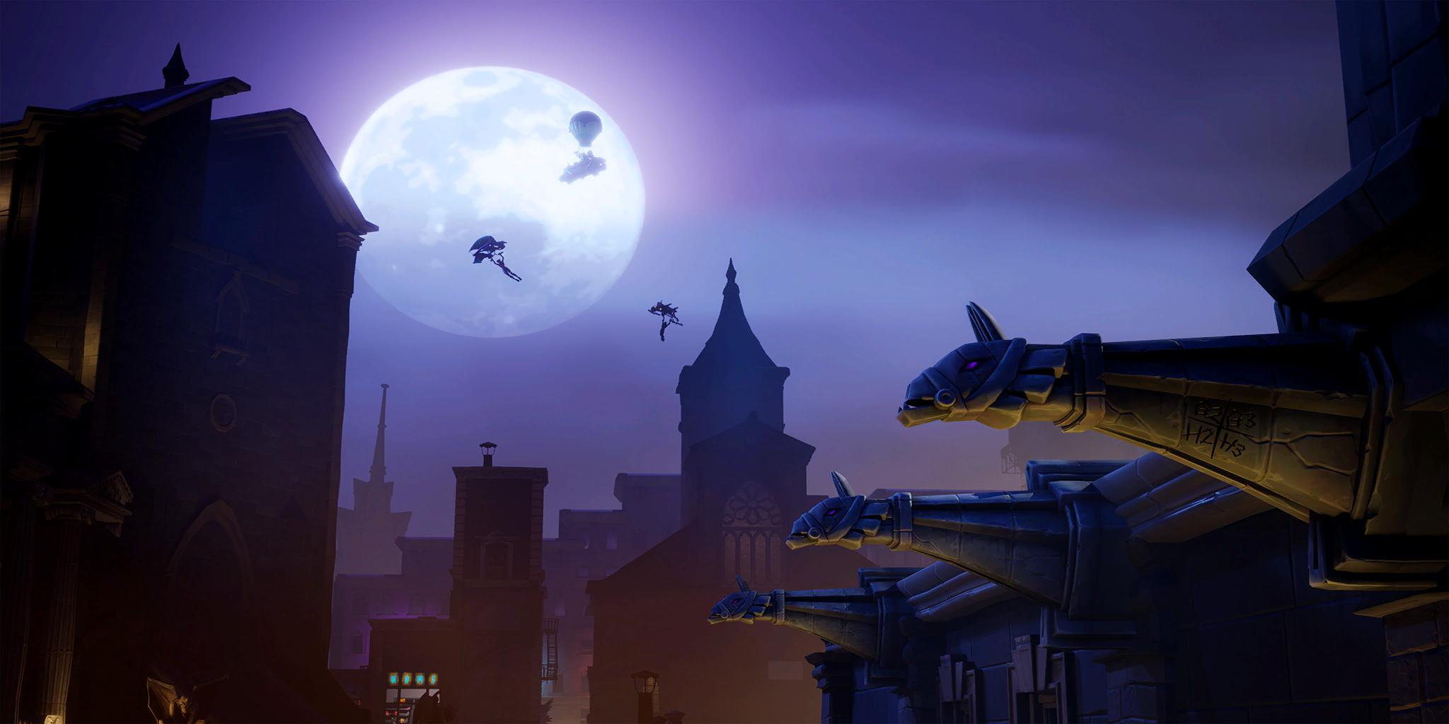Everything We Know About Fortnite X Batman Leaks Skins