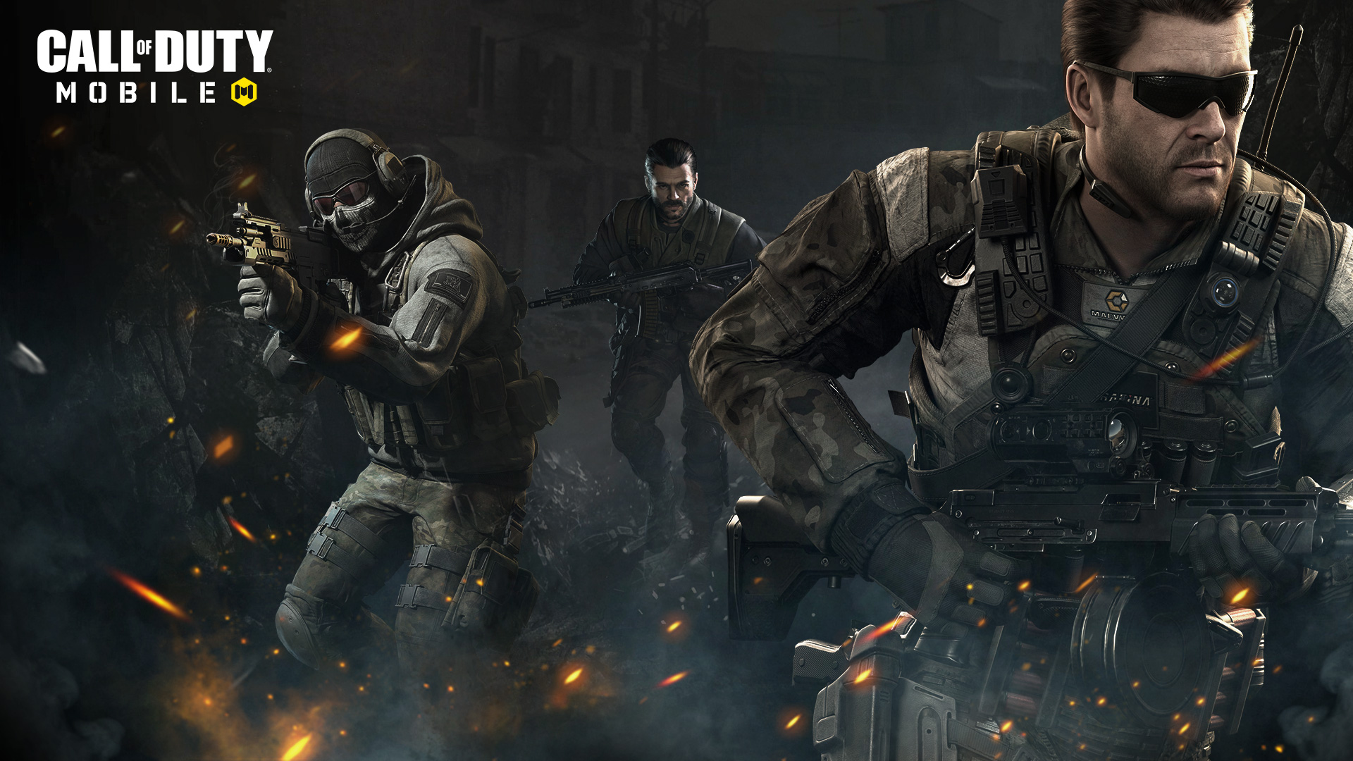 Call of Duty: Mobile launches October 1, features battle royale mode