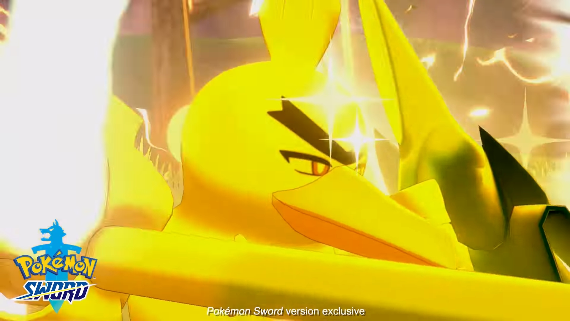 Sirfetch'd Comes to Pokémon Sword