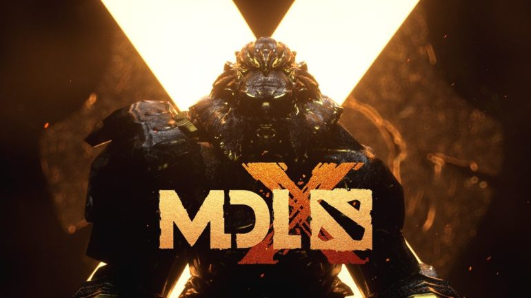 MDL chengdu dota 2 first major