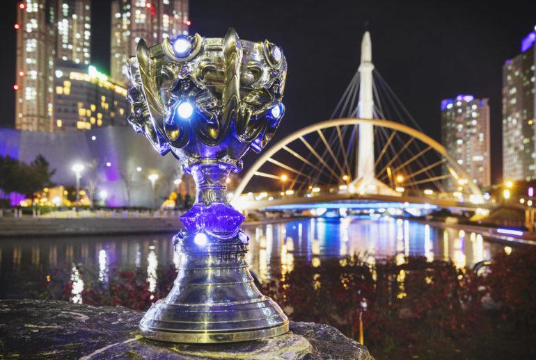 2018 World Championship: Finals